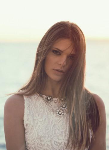 Chanel Look beautiful