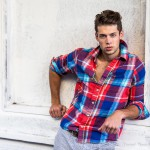 Abercrombie & Fitch Chris Kennedy
