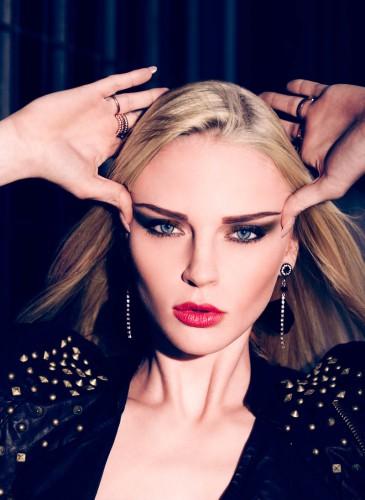 pat mcgrath make-up style
