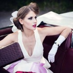 50er hair & make up Rock´n Roll