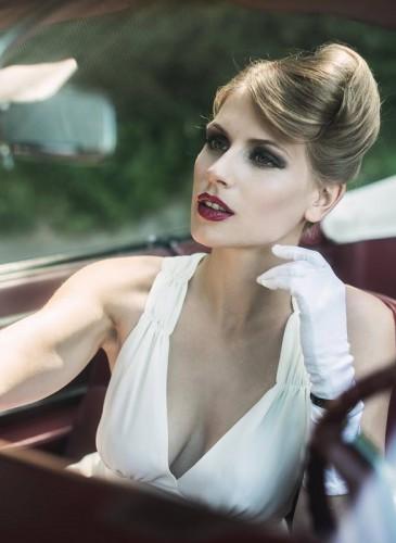 zwanziger 20er make-up wedding hochzeit