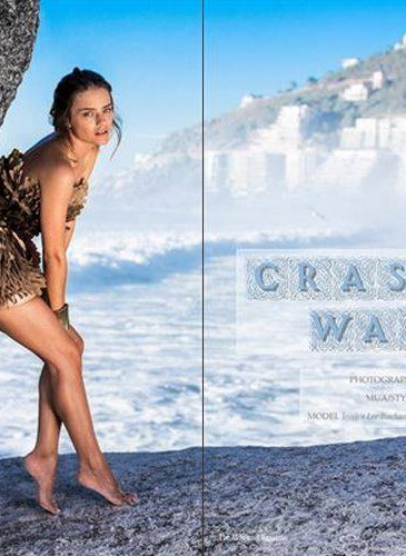 Kapstadt Mode Agentur Südafrika Models Make up Styling (2)