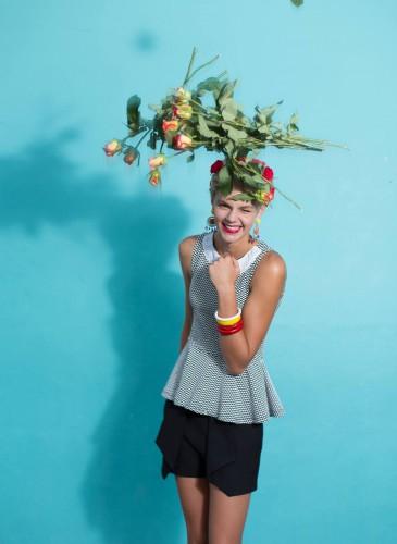 Kapstadt Mode Agentur Südafrika Models Make up Styling (5)