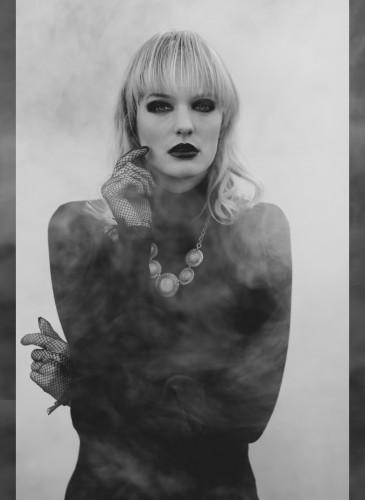 schwarz weiß foto