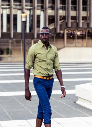 stylistin männer model österreich