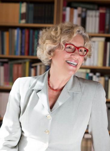 Brille tragen Make-up schminken richtig