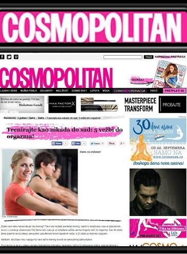 cosmopolitan makeup